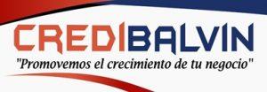 Credi Balvin logotipo