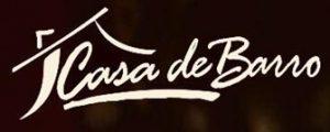 Casa de Barro logotipo