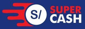 Supercash logotipo