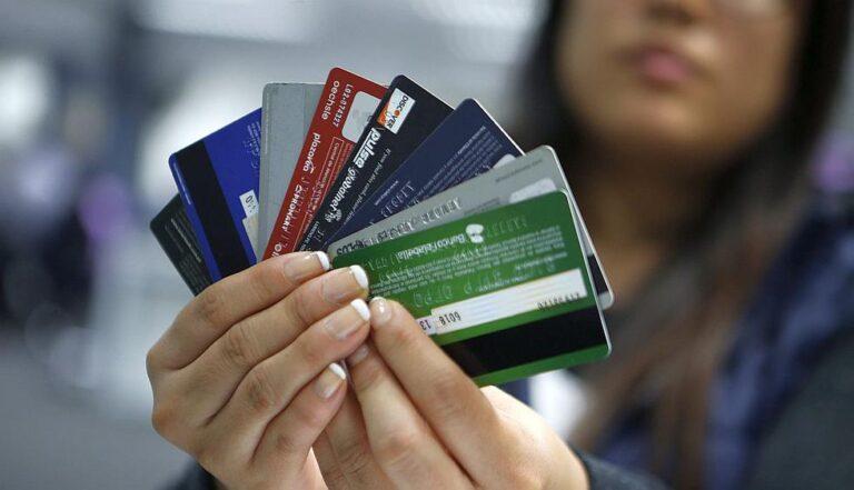 tarjetas de debito en peru